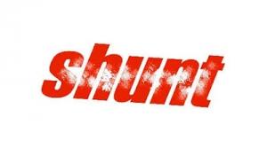 Shunt logo