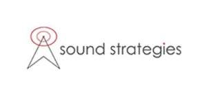 Sound Strategies logo