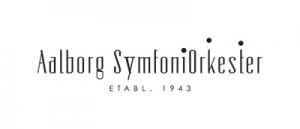 Aalborg SymfoniOrjester logo
