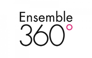 Ensemble 360 logo