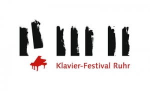 Klavier Festival Ruhr logo