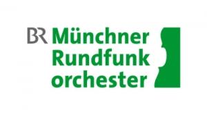 Münchner Rundfunk orchester logo