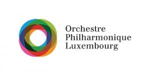 Orchestre Philharmonique du Luxembourg logo