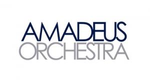 Amadeus Orchestra logo