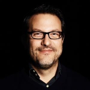 Victor Craven - Headshot 2020